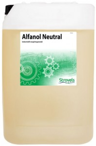 Strovels ALFANOL NEUTRAL