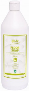 Liv Floor Soap 1 L