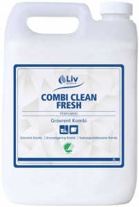 Liv Combi Clean Fresh 5L