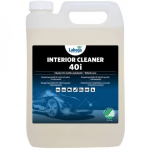Lahega Interior Cleaner 40i 5L